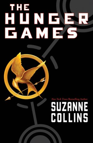 """""""The Hunger Games"""" – The Book"""