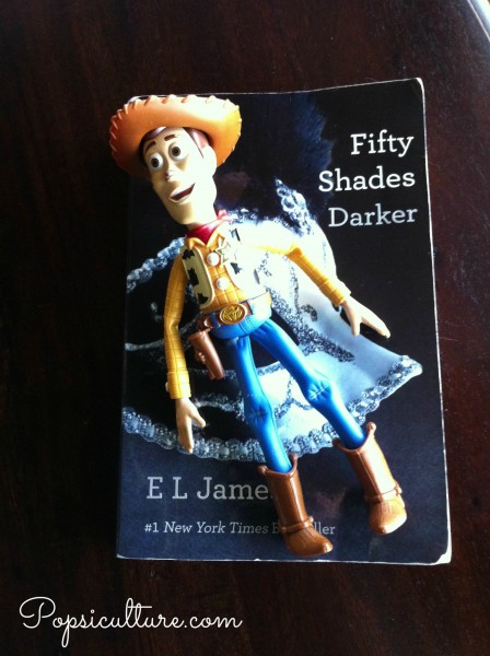 50 Shades Darker Woody