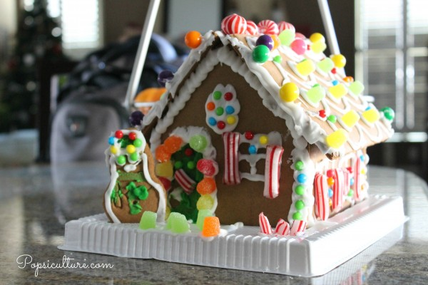 2013 Gingerbread House2
