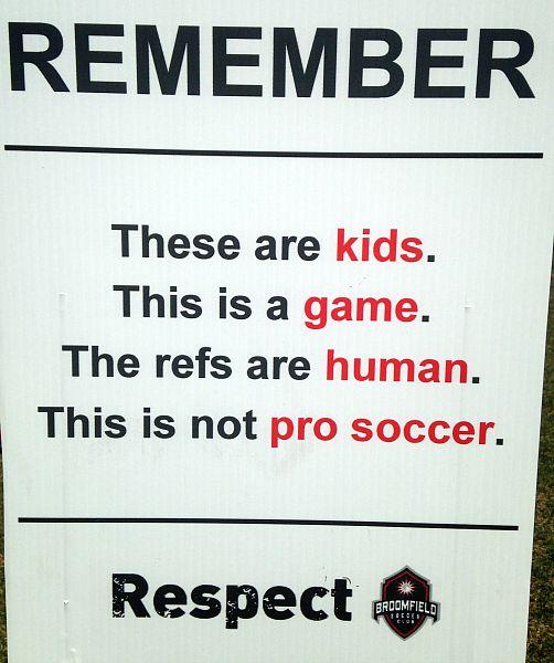 Respect Soccer