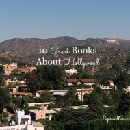 10 Great Books About Hollywood