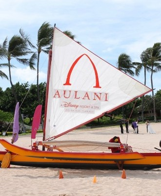 Travel: An Aulani Vacation