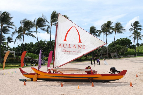 An Aulani Vacation
