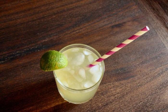 The John Denver Drink