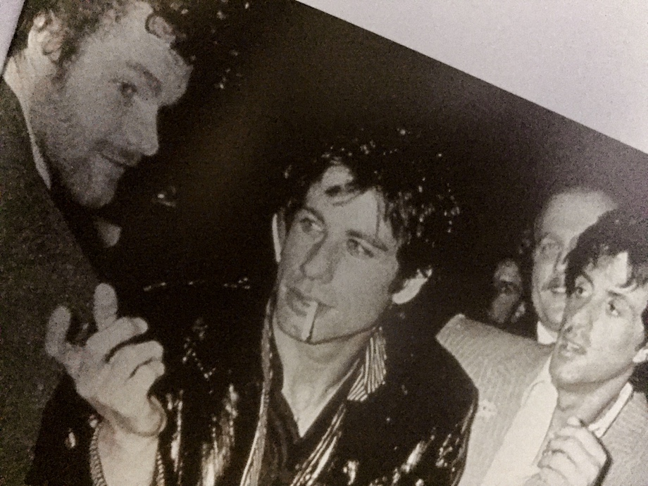 Good Old Days Studio 54