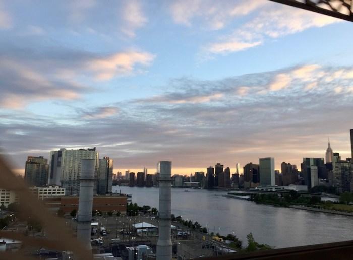 Travel: New York City