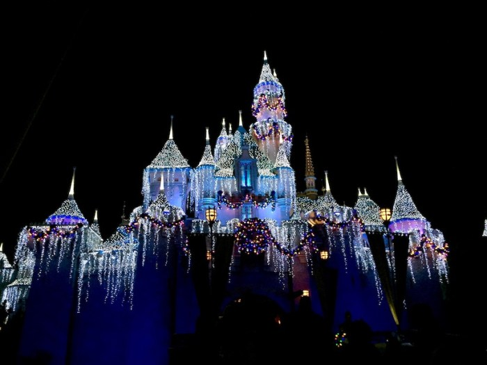 Travel Disneyland Holidays