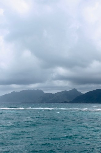 Travel: The North Shore, Oahu, Hawaii