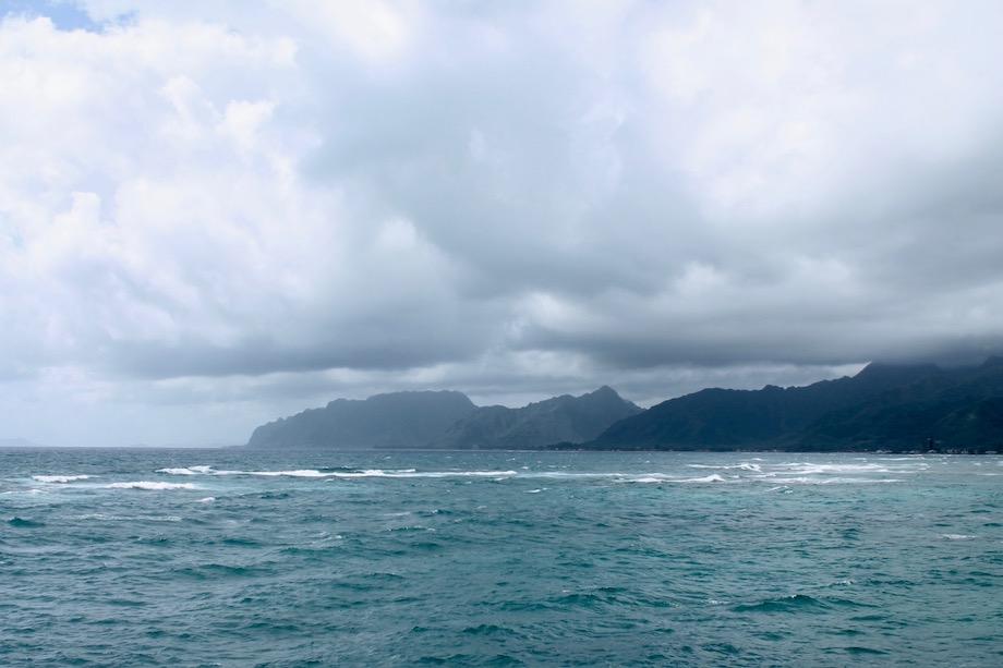 Oahu Hawaii Laie