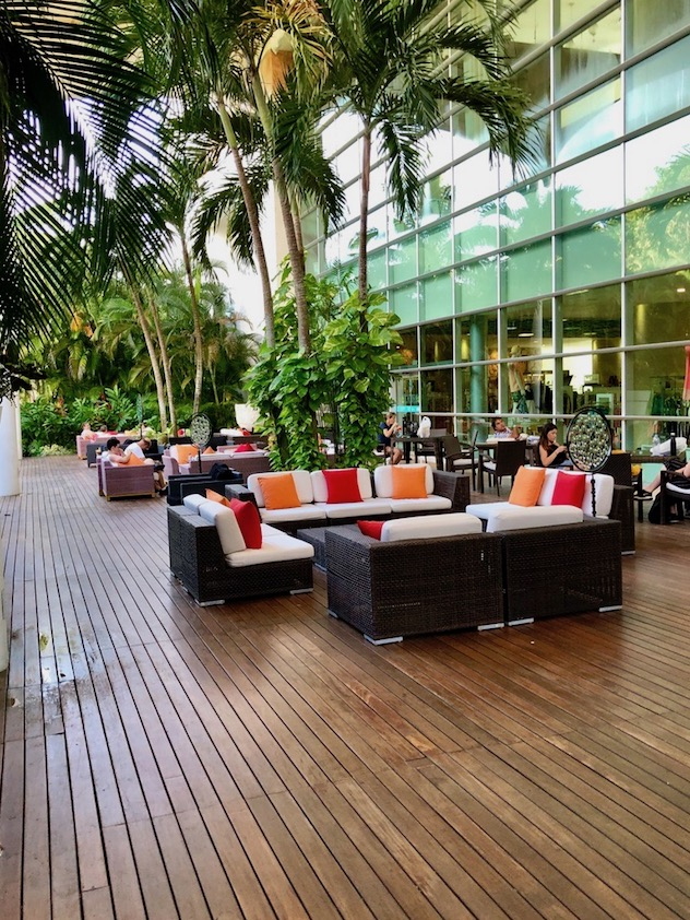 Vidanta Resort Riviera Maya Mexico