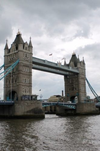Travel: London, England {Part Two}