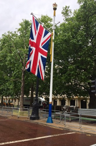 Travel: London, England {Part One}