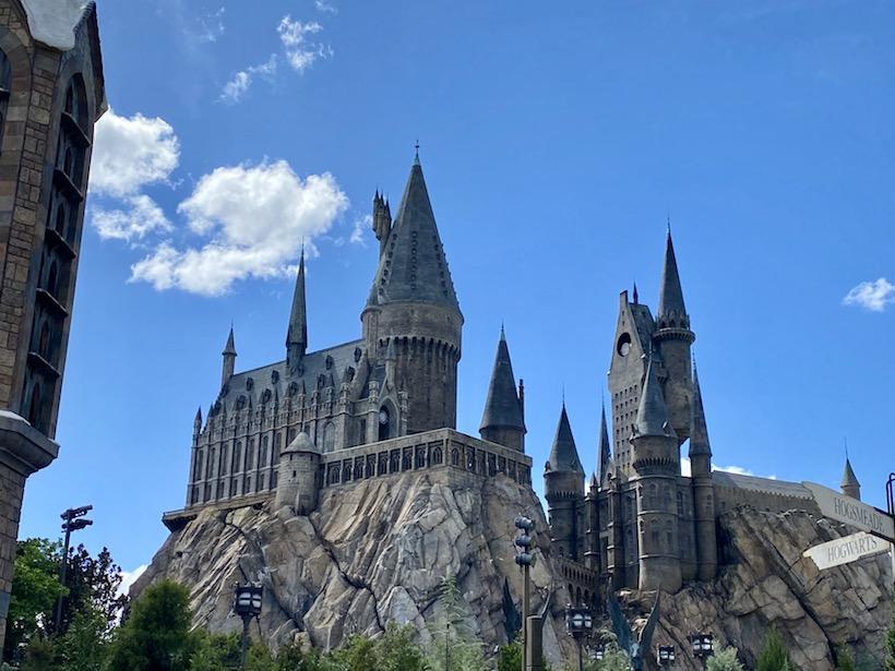Travel Universal Orlando Resort Day Two