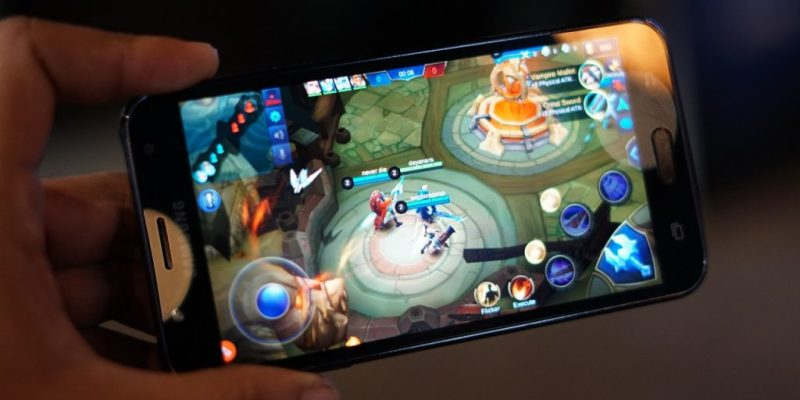 Best Samsung Phone for Gaming