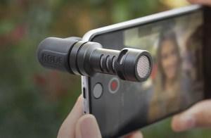 Best Phones for Vlogging