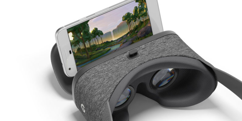 best phones for vr