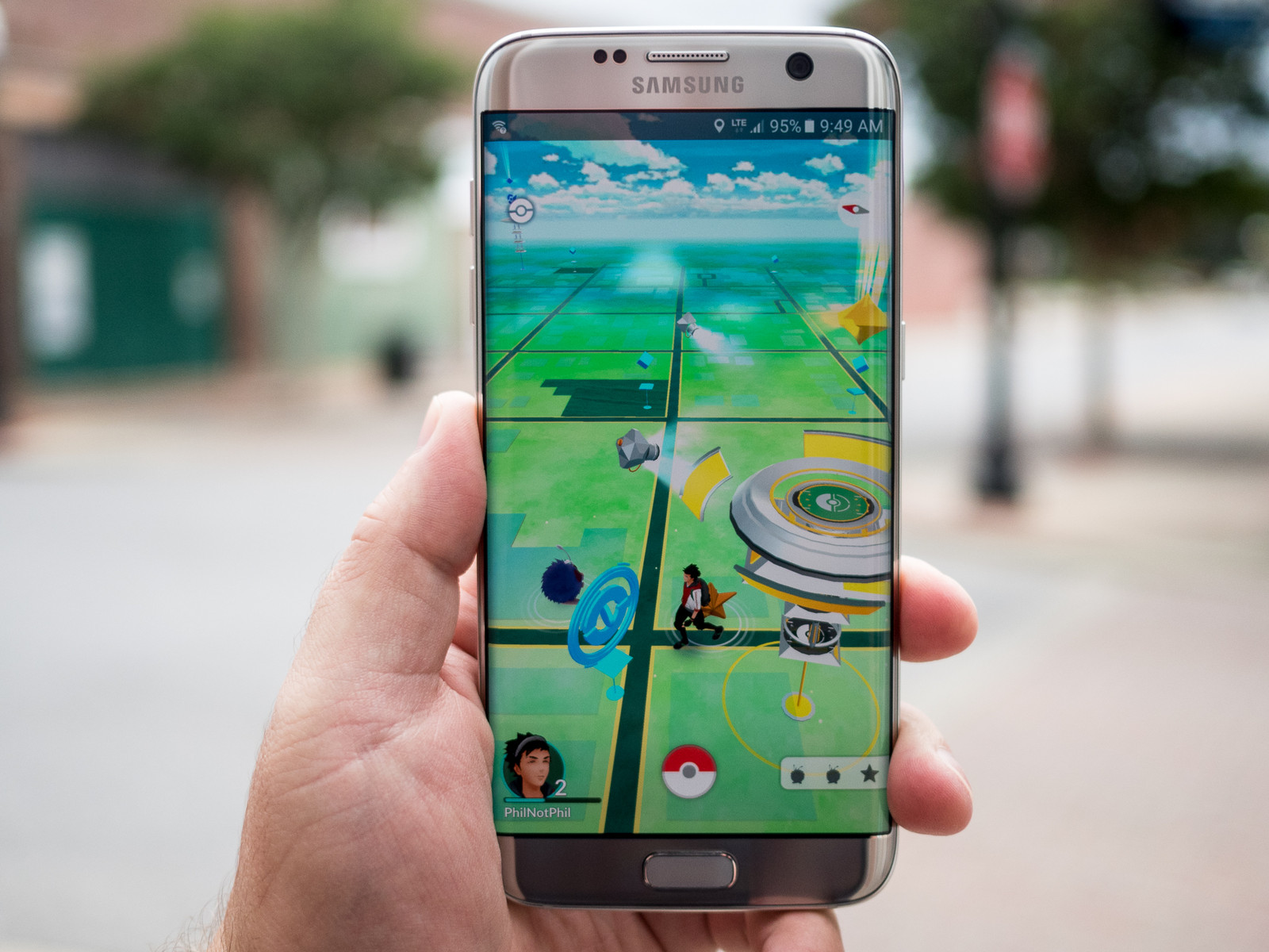 5 Best Phones for Pokemon Go -2019 [Buyer's Guide] - PopSmartphone
