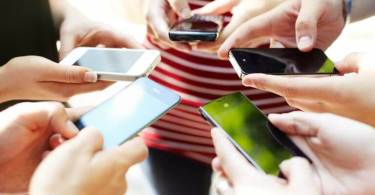best phones for college students