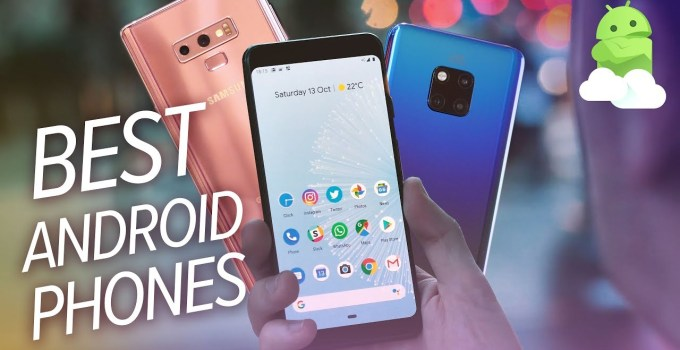 best android phones for the money