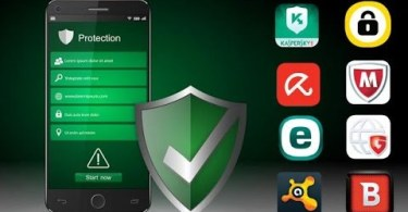 Best Android Antivirus Apps