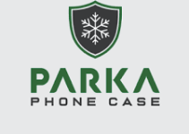 The Parka Phone Case