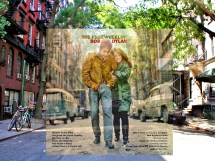 Highway 61 Revisited - Album Cover Location Side