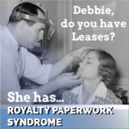 Do you have leases?