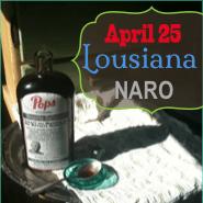 NARO Conference Lafayette