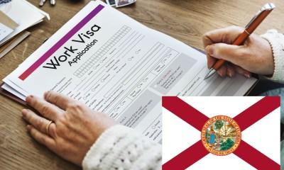 Work Permit In Florida