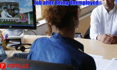 Job after Being Unemployed