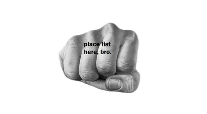 Theme place fist here bro good idea