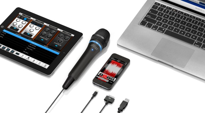 PTJ 125: CES Wrapup and iRig Reviews