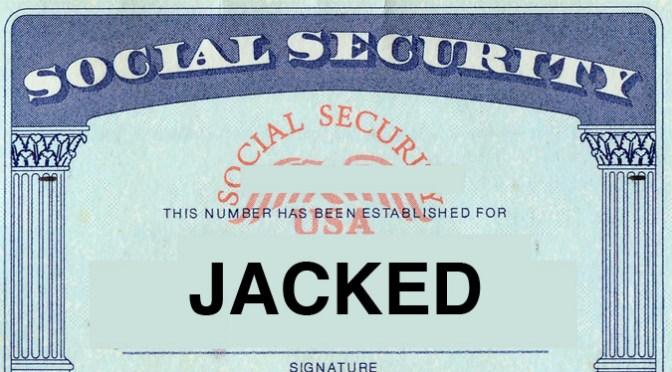 PTJ 129 News: Identity Crisis