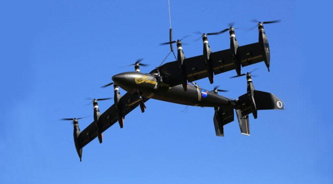 PTJ 141 News: Go, Greased Lightning!