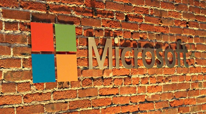 PTJ 142: Microsoft Changes the Paradigm