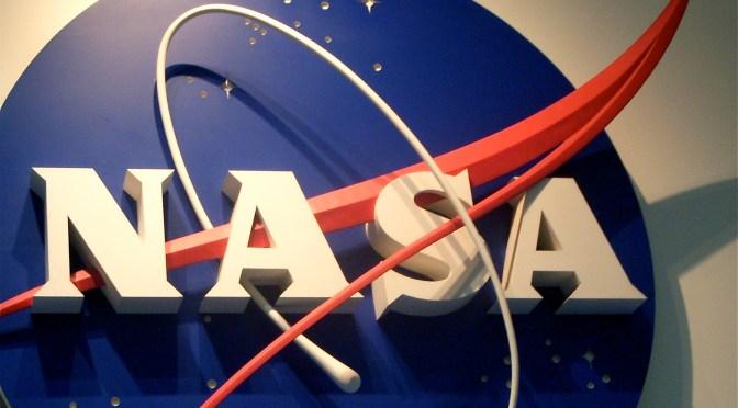 PTJ 150: NASA's back, ALRIGHT!