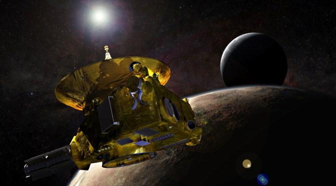 PTJ 149: Planet X Still Sounds Cooler Than Pluto