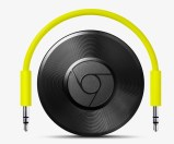 ChromecastAudio