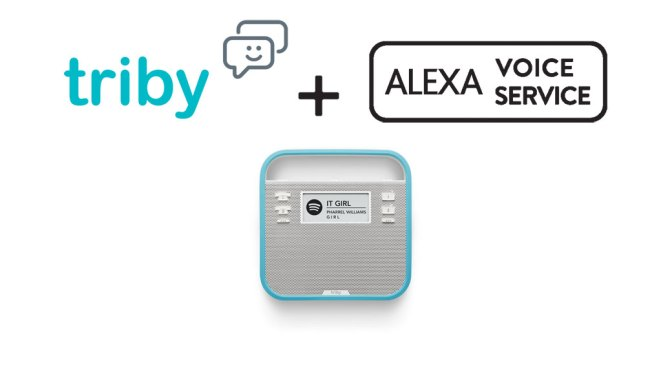 REVIEW: Triby, the Alexa-Enabled Portable Speaker, Radio and Speakerphone from Invoxia