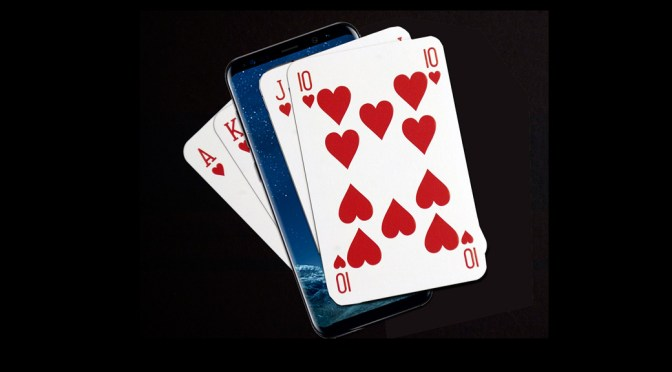 PTJ 292: Know When to Hold 'Em, Know When to Fold 'Em