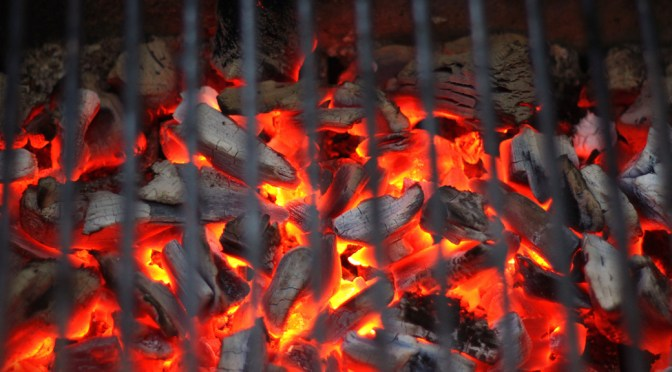 PTJ 342: Summer Grilling