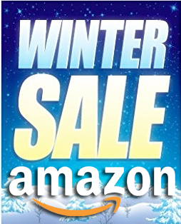 Amazon Winter Sale 20% OFF Coupon Code
