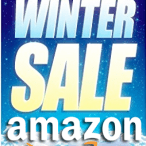 Amazon Winter Sale 20% OFF Coupon Code 1