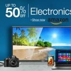 Amazon Electronics Coupon Code Up To 70% OFF 1