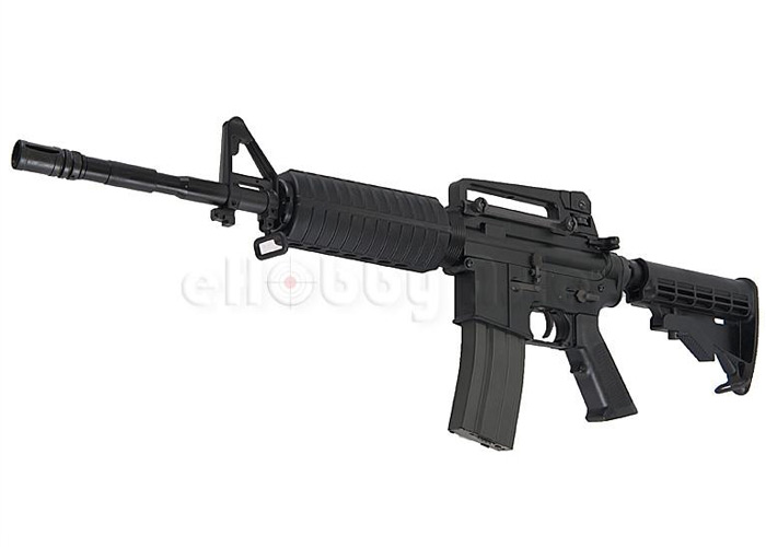 TFC M4A1 Carbine Full Metal AEG