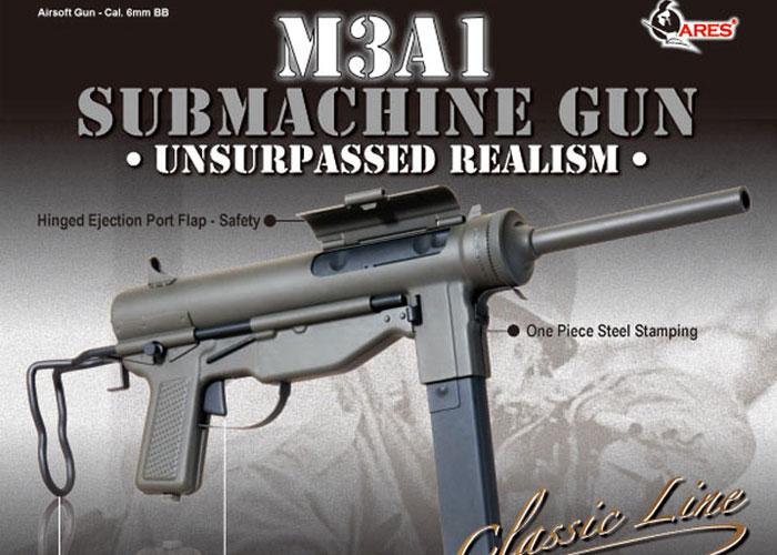 semi auto grease gun