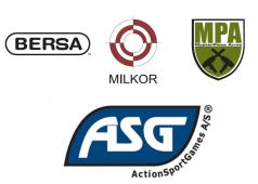 ASG New Brand Licences