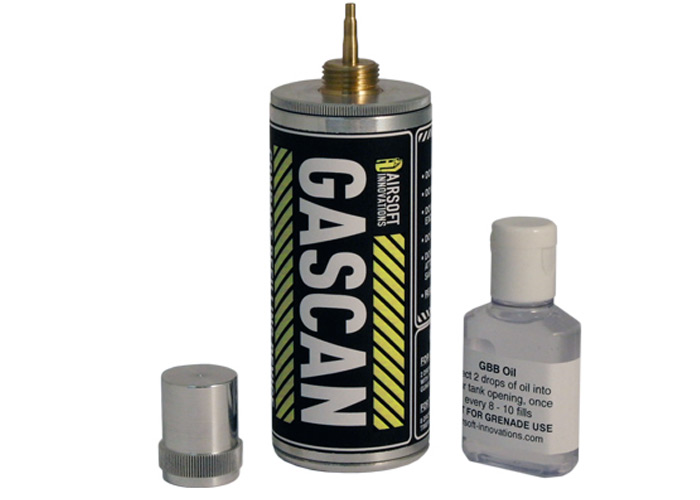 Airsoft Innovations GasCan Compact Filling Device