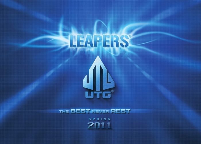 Leapers/UTG Spring 2011 Catalog