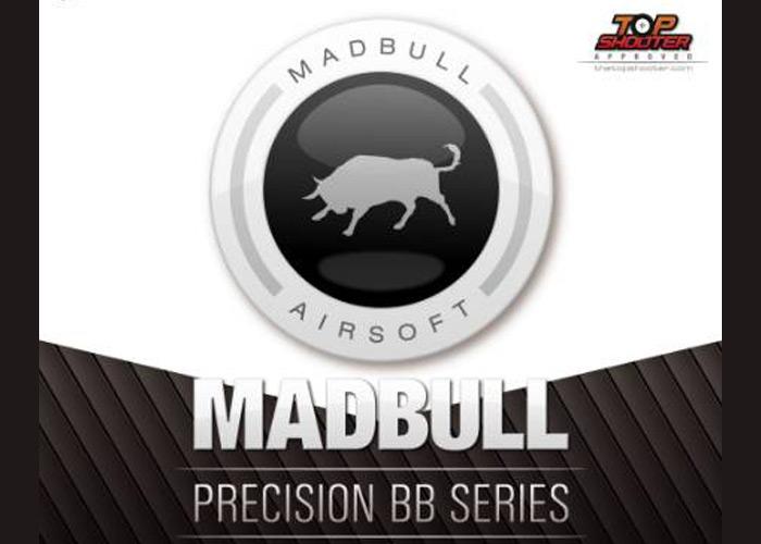 MadBull Precision BB Series